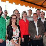 03.06.13 - Vorstandssitzung mit Arge Koblenz-Mayen