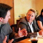 Vorstandssitzung mit Arge Koblenz-Mayen_6