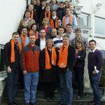 09.01.11 - Bezirkstag 2011 in Idar-Oberstein
