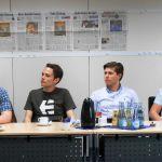 JU meets RZ-Chefredakteur Christian Lindner_2