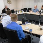 JU meets RZ-Chefredakteur Christian Lindner_4