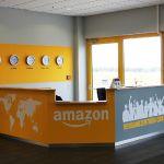 15.08.13 - Betriebsbesichtigung bei Amazon Koblenz